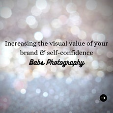Self-Portrait: Increasing the visual value of your brand & self-confidence tickets