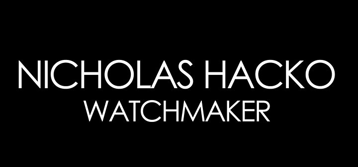 NSW Node Site Tour: Hacko Watchmakers image