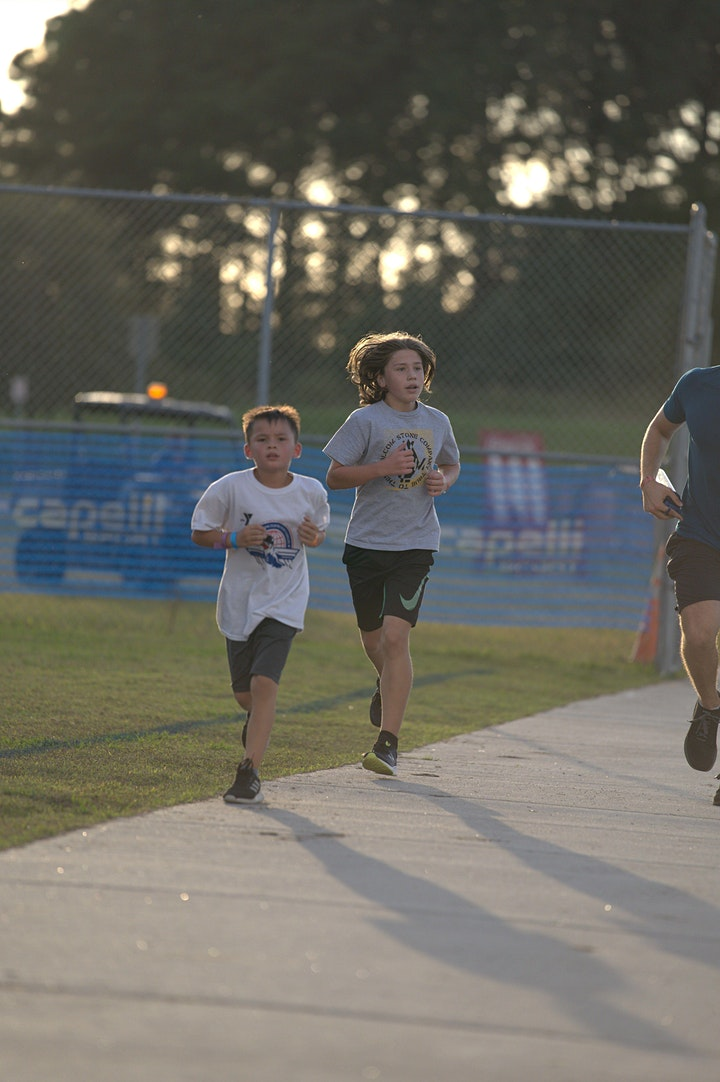 "USO Experience | Virginia Beach ""July Wellness Challenge 5K"" image"