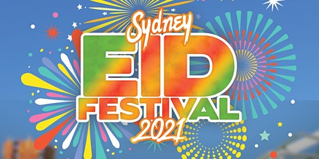 EIDUL-FITR  FESTIVAL 2021(2 Days ) tickets