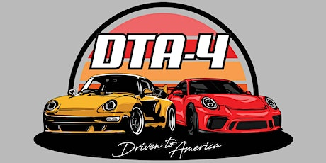 Driven to America 4 (DTA-4) tickets