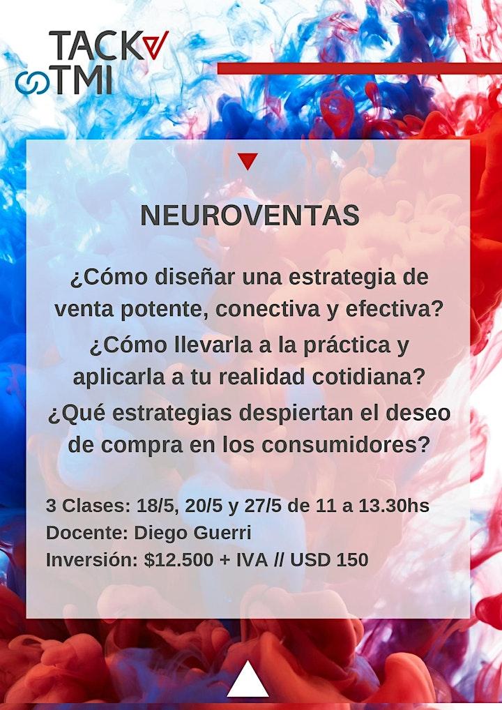 Imagen de CURSO de NeuroVentas