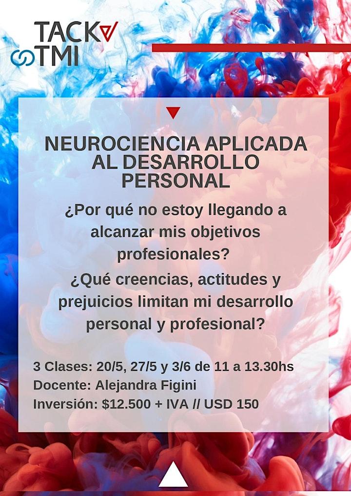 Imagen de CURSO - Neurociencia aplicada al desarrollo personal