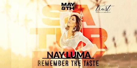 SUMMER MAGIC Saturday wsg Nay Luma @ Trust Detroit tickets