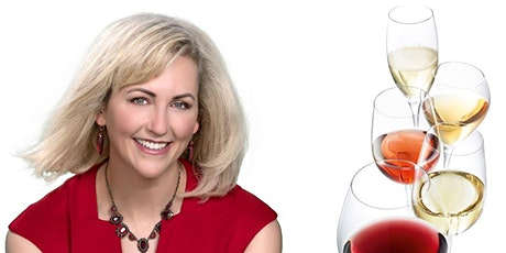 Wine Scores, Buying Tips & Sommeliers with Amanada McCrossin MW tickets