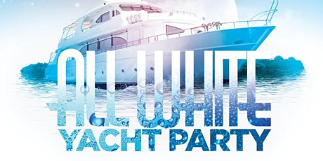 MEMORIAL WEEKEND ALL WHITE ATTIRE NEW YORK CITY CRUISE tickets