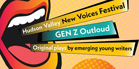 WCT's New Voices Festival presents GenZ Outloud directed by Nathan Flower tickets