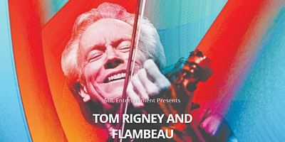 Tom Rigney and Flambeau