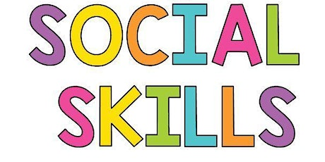 Social Skills Virtual Camp for Youth with Autism and Other Disabilities tickets