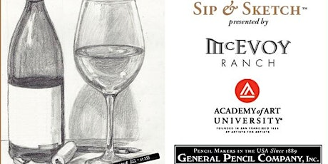 Sip & Sketch - Milk Barn tickets