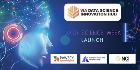 Data Science Week Launch tickets