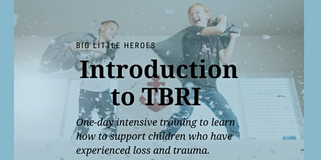 TBRI - Caregiver Training:  Introduction & Overview tickets