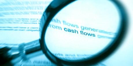 """Increasing Cash Flows during COVID-19"" - NOF Webinar tickets"