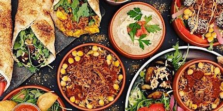 Koshari Korner - Ramadan Iftar 2021 tickets