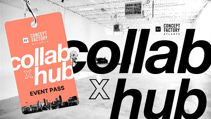 Collab Hub Industry Networking Experience | Concept Factory Atlanta image