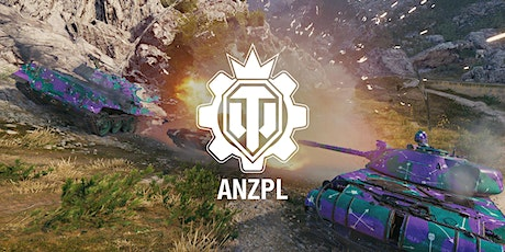 World of Tanks ANZPL Grand Final tickets