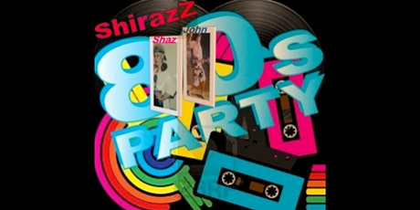 Ambra Spirits Experience: 80's Party tickets