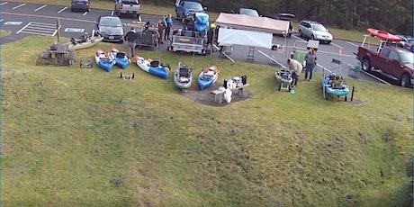 HOW NOC Coffenbury Lake 2021 Kickoff Event tickets
