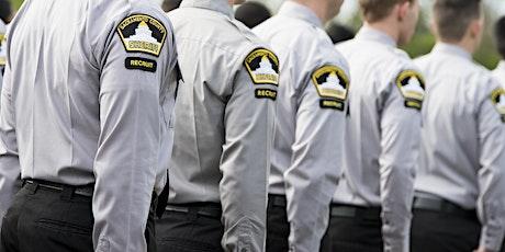POST PELLETB (T-Score) Exam Registration-Sacramento County Sheriff's Office tickets