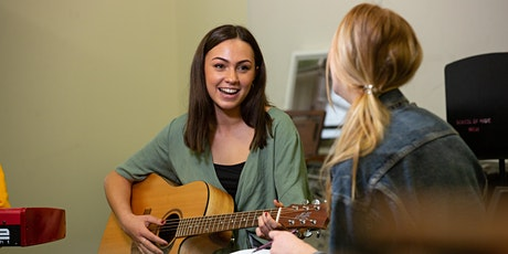 Songwriting Workshop for Secondary Students tickets