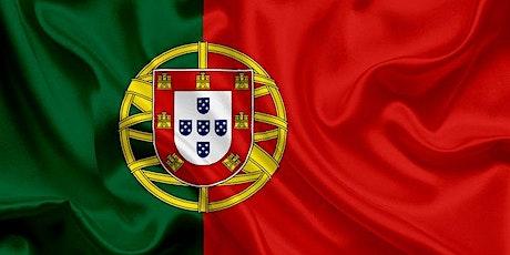 Receção do Dia de Portugal, de Camões e das Comunidades Portuguesas tickets