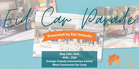 Eid Orlando Car Parade tickets