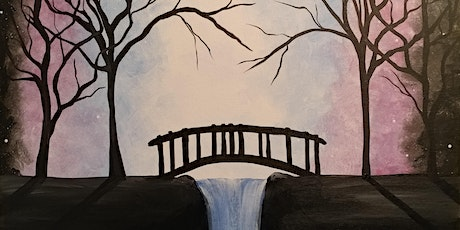 Paint Party at Bear Dive  Bar and Patio with Creatively Carrie! tickets