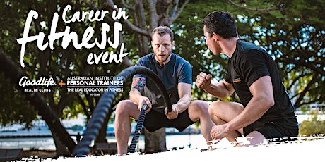 Goodlife Helensvale Career Event tickets