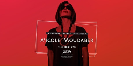 Nicole Moudaber at It'll Do Club: Saturday tickets