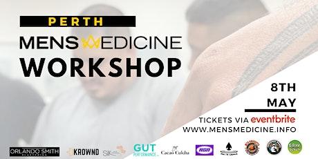 Mens Medicine | Perth  | Mens Workshop tickets