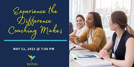 WINN's Monthly  Leadership and Networking Session tickets