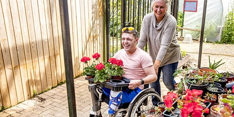 DIY-Ability for Disability at Bunnings tickets