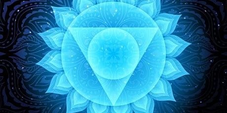 Journey into Your Soul Purpose: A Full Moon Throat Chakra Clearing Circle tickets