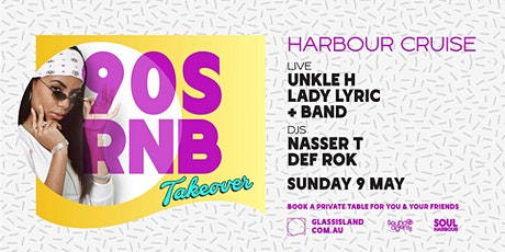 Glass Island pres. Soul Harbour - Sun 9th May tickets