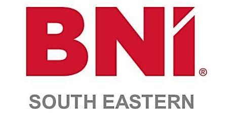 BNI South Eastern Networking Breakfast tickets