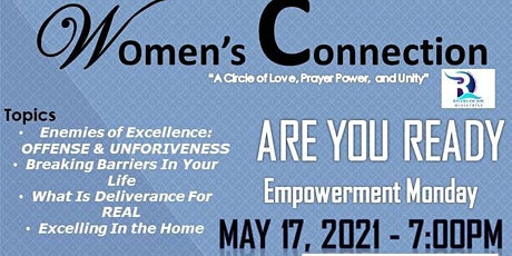 Empowerment Monday tickets