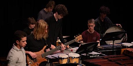 DMP Jazz: End of Semester Concert tickets