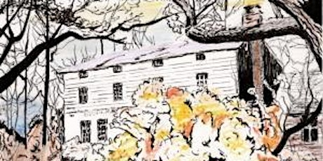 Frederick Law Olmsted's Green Neighbor Family Day tickets