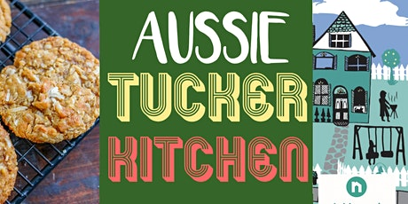 Aussie Tucker Kitchen - Cooking Class tickets