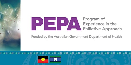 PEPA Palliative Care in RACFs workshop for GPs in Metro South Region tickets