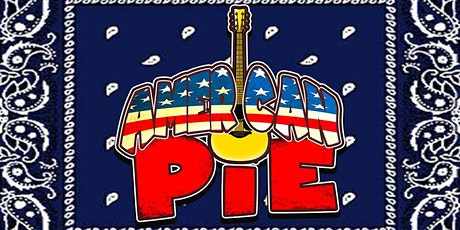 American Pie at 115 Bourbon Street - Show 8PM - Thursday, July 8 tickets