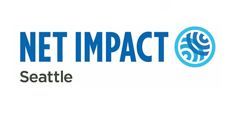 """Net Impact Seattle's """"Very Important Lunch Meeting"""" tickets"""