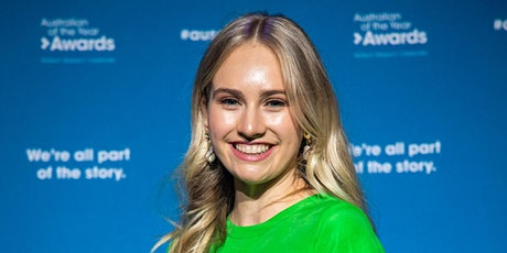 2021 National Young Australian of the Year Lunch tickets