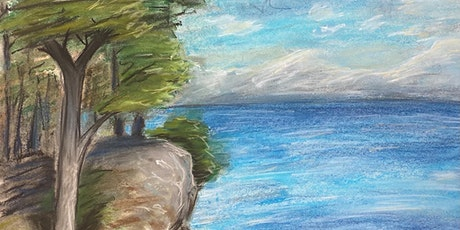 North Shore Pastel Drawing 6/19 at Sapsucker Farms tickets