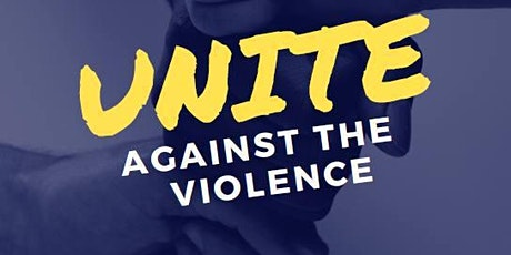 When Violence Stands We Speak: Eradicating Violence in the Community tickets