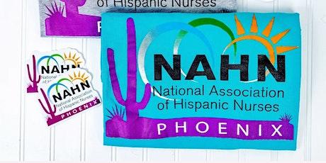 NAHN May Membership Meeting tickets
