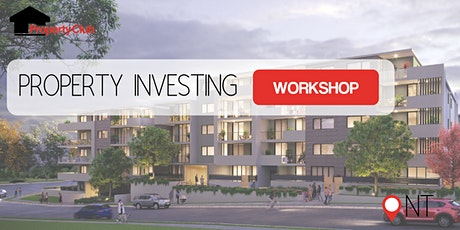 NT | Free Workshop | Property and Finance Tips and Traps tickets
