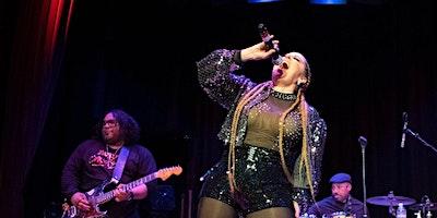 Carmen Jones' Tribute to Teena Marie