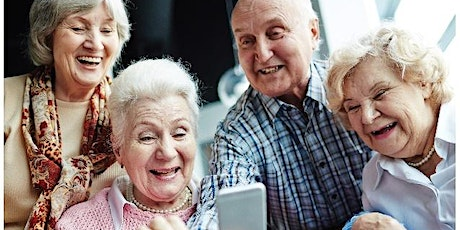 2021 Seniors Safety and Wellbeing Seminar tickets