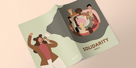 Issue 5: Solidarity Release Party tickets